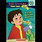 Carlos Gets the Sneezes: Exploring Allergies (The Magic School Bus Rides Again)
