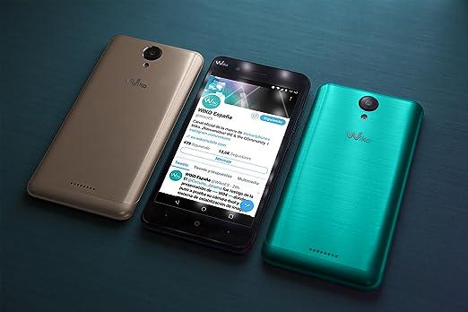 Wiko Harry - Smartphone de 5