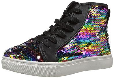 ffb85155dda Amazon.com | Steve Madden Kids' Jseeker Sneaker | Sneakers