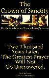 The Crown of Sanctity: On the Revelations of Jesus to Luisa Piccarreta