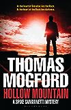 Hollow Mountain (Spike Sanguinetti Book 3)
