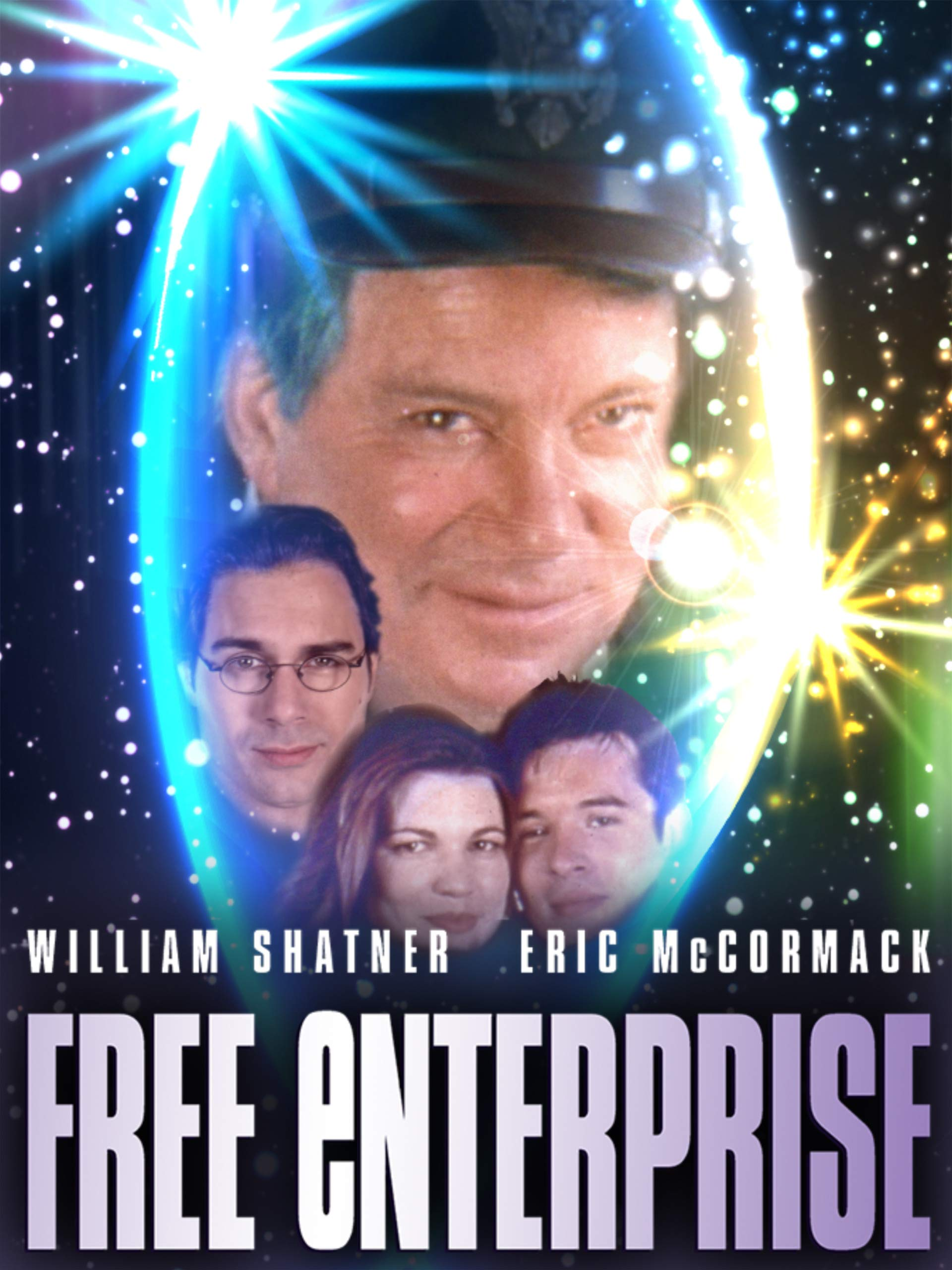 Watch Free Enterprise Prime Video