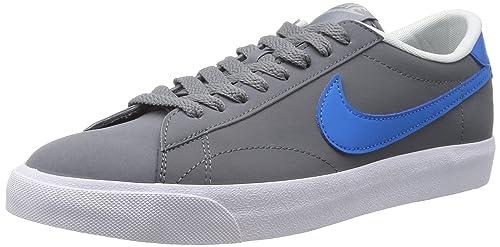 buy popular adcf9 695ef Nike, Tennis Classic AC, Scarpe sportive, Uomo, Multicolore (CL Gry