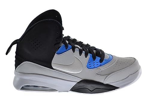 Zapatos Nike Air Force Ultimate Baloncesto Lobo: Amazon.es ...