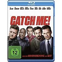 Catch Me! [Blu-ray]