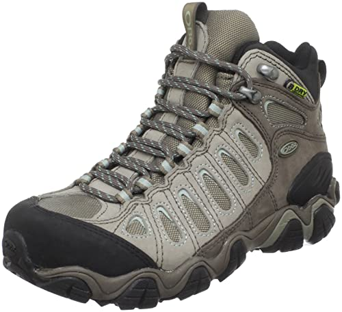 0f9bd0f8cf6 Oboz Women's Sawtooth Mid BDRY Hiking Boot