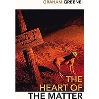 The heart of the matter: Graham Greene