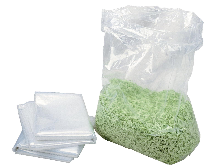 HSM 1452995000 Sacchi di Plastica