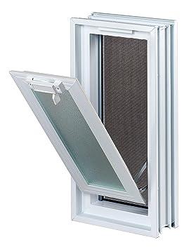 Fenêtre basculante pour l\'installation dans un mur de briques de ...