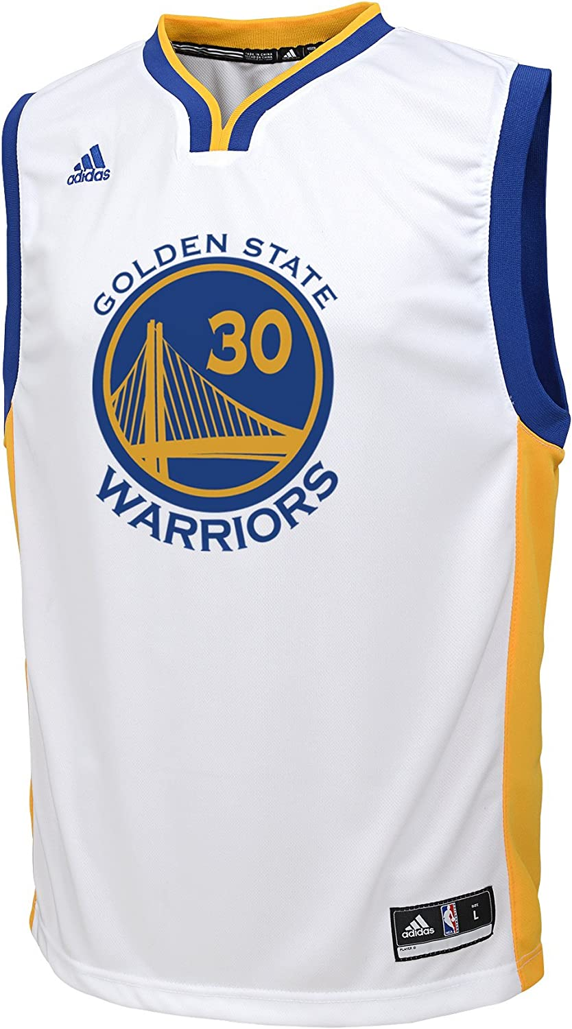 stephen curry youth christmas jersey
