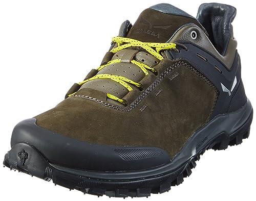 SALEWA Ms Wander Hiker L, Zapatillas de Senderismo para Hombre: Amazon.es: Zapatos y complementos