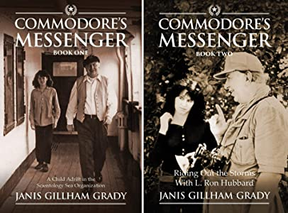 Commodores Messenger (Serie de 2 libros) Edición para Kindle