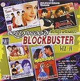 Bollywood Blockbuster Vol.11 (Tum Bin; Rakshak; Mrityudaata; Itihaas; Doodh Ka Karz)