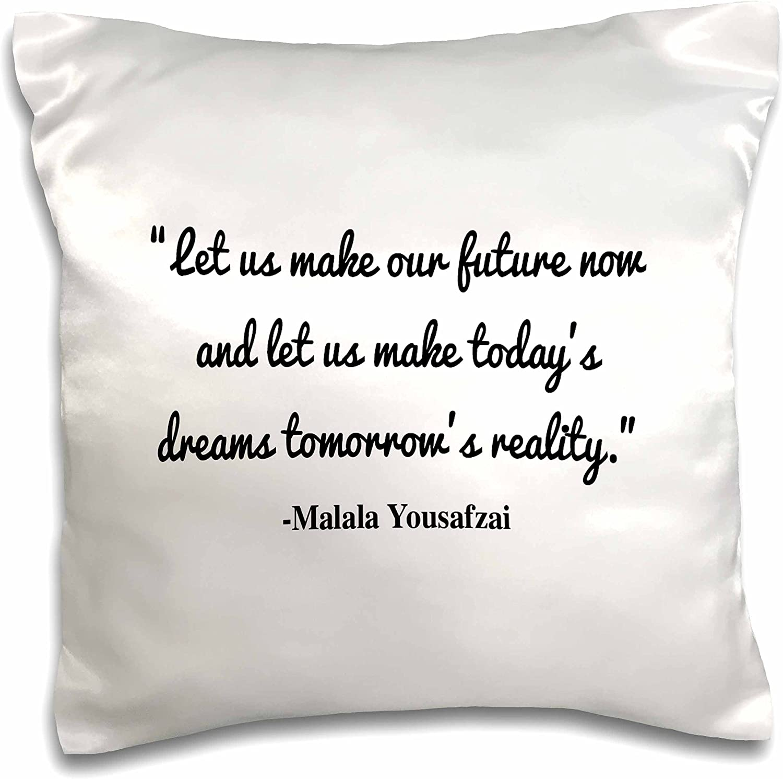 Malala Striped Grey// Blue Striped Cotton Cushion Cover