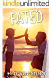 Fated (Shattered #4) (The Shattered Series)