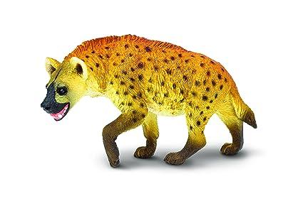 Safari Toys For Boys : Amazon safari ltd wild wildlife hyena toys games