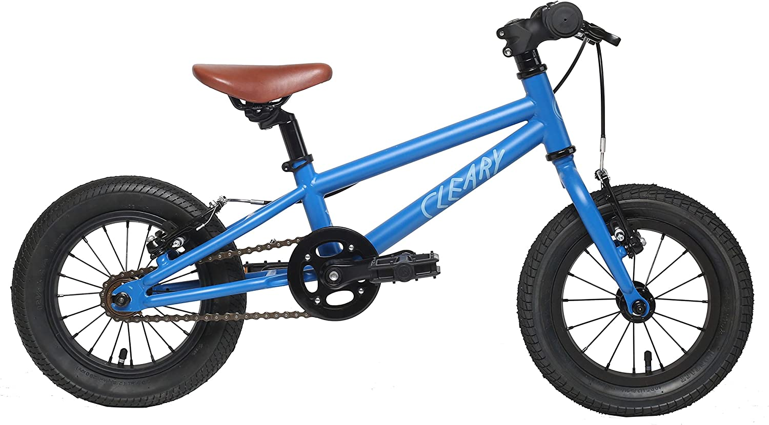 Cleary Bikes 12 Inch Single Speed Bikes for Kids, Lightweight, Gecko, Multiple Colors