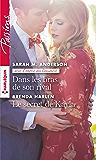 Dans les bras de son rival - Le secret de Kayla (Passions)