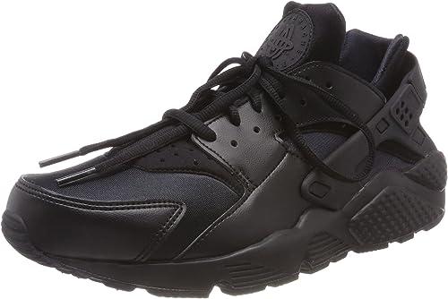 nike air huarache run scarpe da ginnastica basse donna