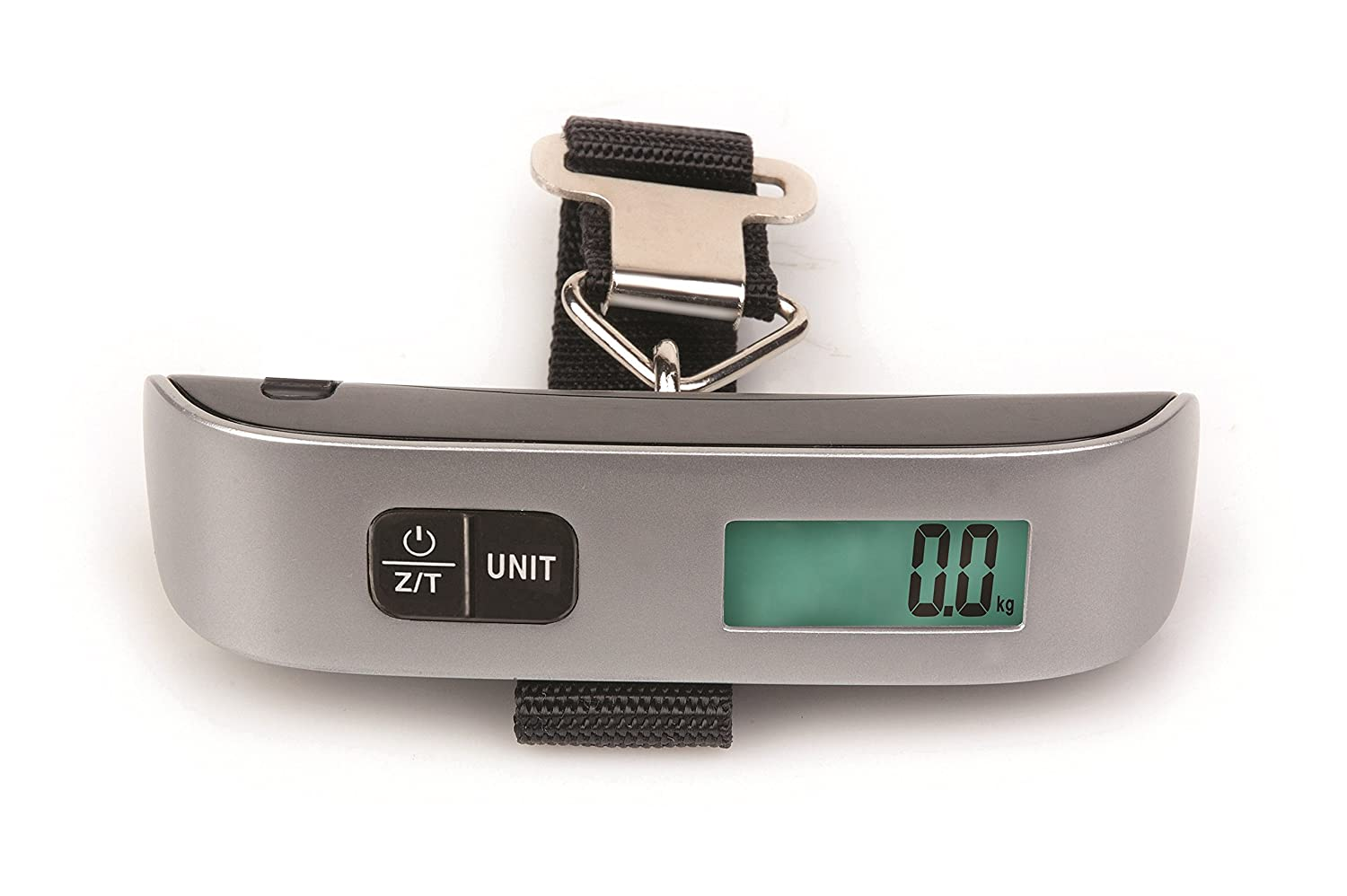 Deltron Essentials-Luggage Weight Scale The #1 Must Have Luggage Scale For The Frequent Flyer and Travelers.