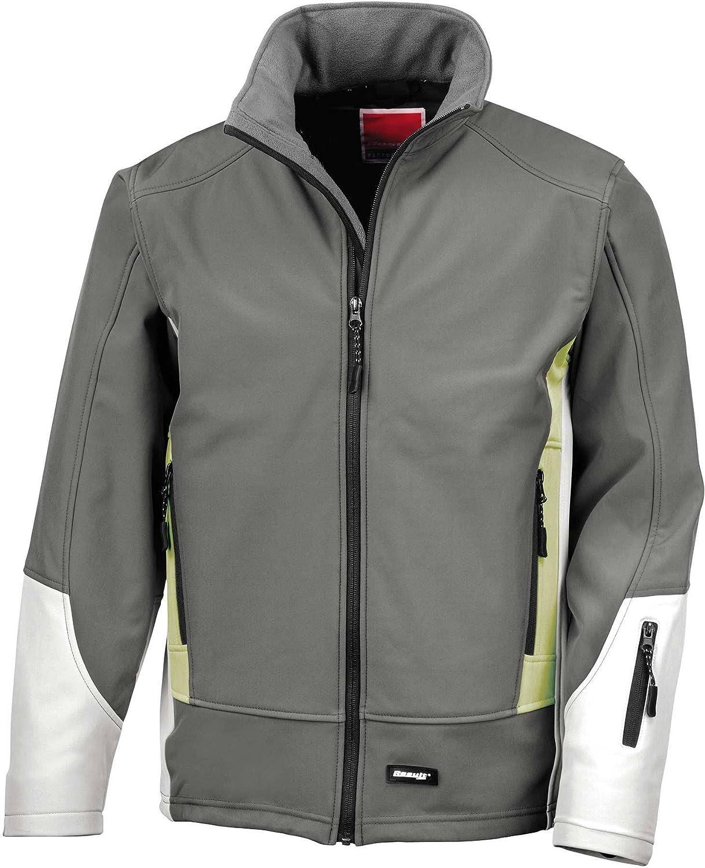 Result Blade Softshell Jacket Royal