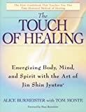 The Touch of Healing: Energizing the