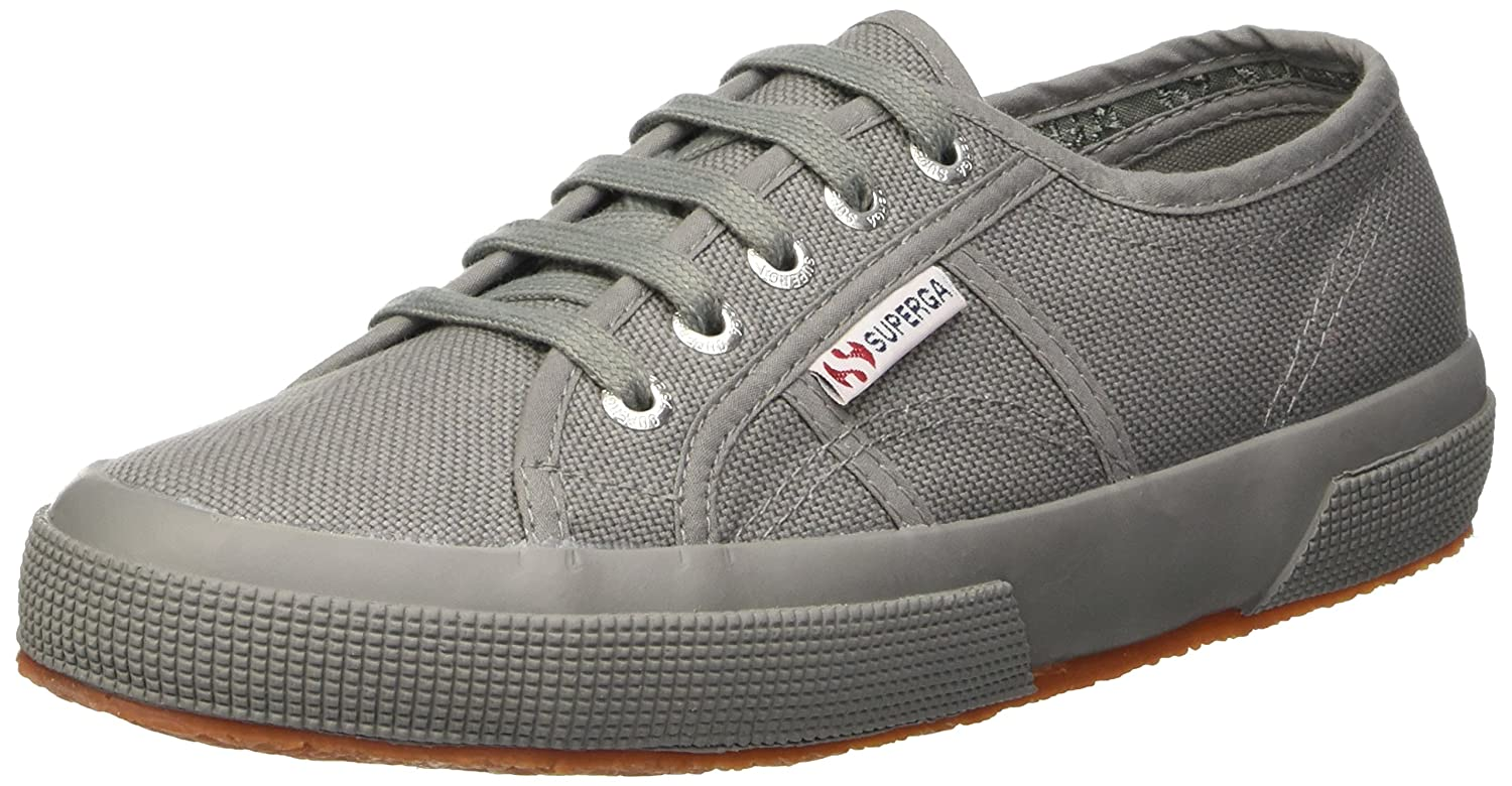Superga 2750 Cotu Classic Classic Mono, Grey (Full Baskets Basses Mixte Adulte Gris (Full Grey Sage) 7a9777e - fast-weightloss-diet.space