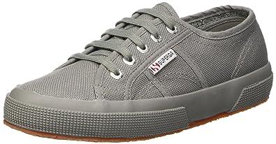 Superga 2750 Cotu Classic Mono, Unisex-Erwachsene Sneaker, Weiß, 41 EU (7 UK)