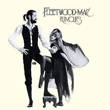 fleetwood mac rumours super deluxe edition tracklist