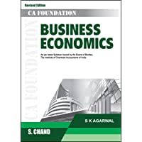 Business Economics (CA Foundation)