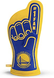 NBA #1 Oven Mitt