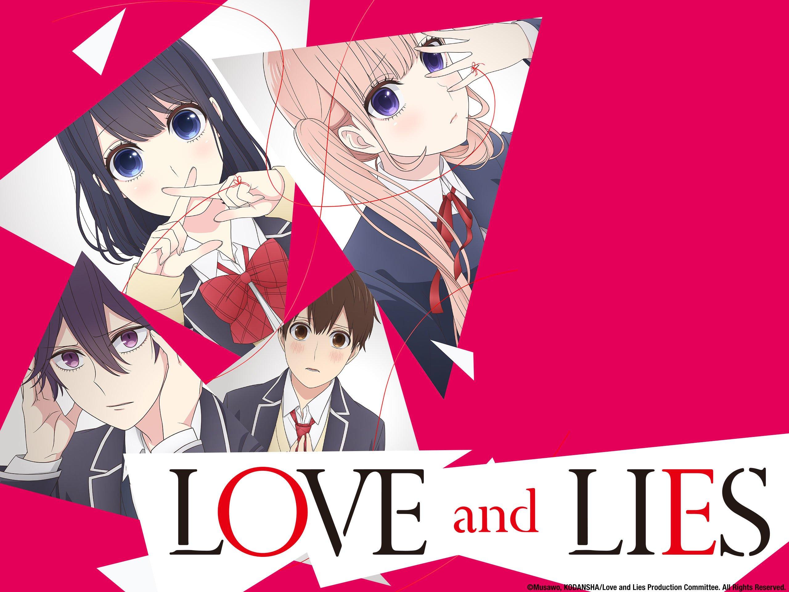 819aXX58VCL. RI Top 10 Romance Anime of 2017