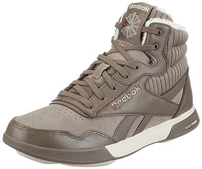 Chaussures Baskets Mid Easytone Femme Rockeasy Reebok wqUO41AFX