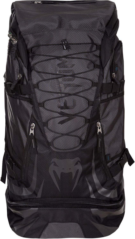 Black Venum Challenger Xtreme Backpack
