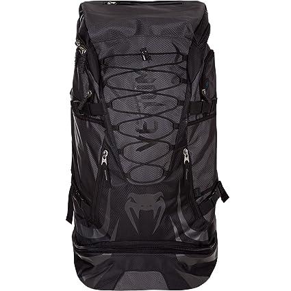 23ff413430 Amazon.com  Venum US-VENUM-2124-BLK BLK Challenger Xtrem Backpack ...