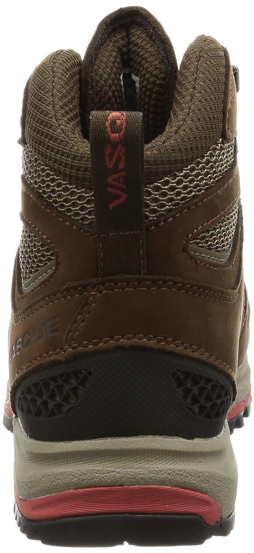 Vasque Breeze III GTX Hiking Boot Womens 07183M 090