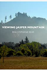 Viewing Jasper Mountain