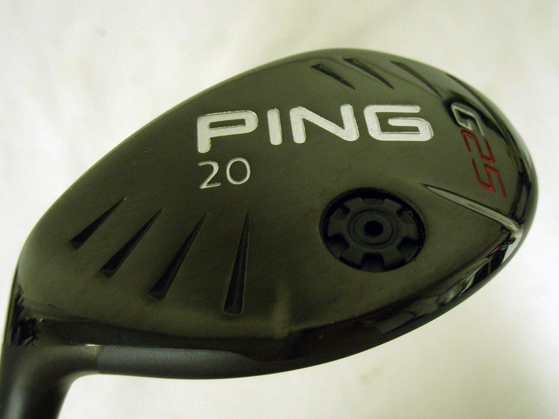 Ping G25 híbrida de 3 20 * (TFC 189, Regular, izquierda ...