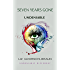 Seven Years Gone: Undeniable: Book 3 in the Seven Years Gone series.
