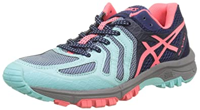 ASICS Damen Gel-FujiAttack 5 Trail Running Schuhe: Amazon.de: Schuhe ...