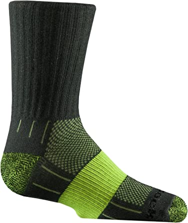 Wrightsock KIDS Double-Layer CoolMesh II Lightweight Quarter Socks