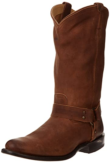 Amazon.com: FRYE Wo's Wyatt Harness Boot: Shoes