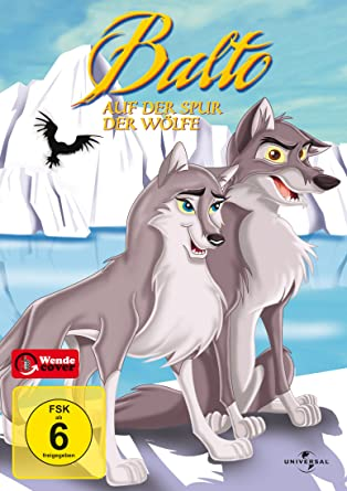 balto 2 la qute du loup