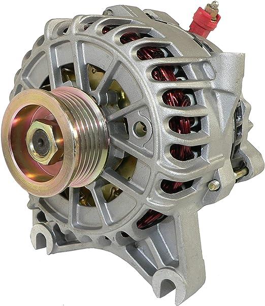 DB Electrical AFD0141 Alternator For Ford, Lincoln, Mercury 4.6L 06 07 08