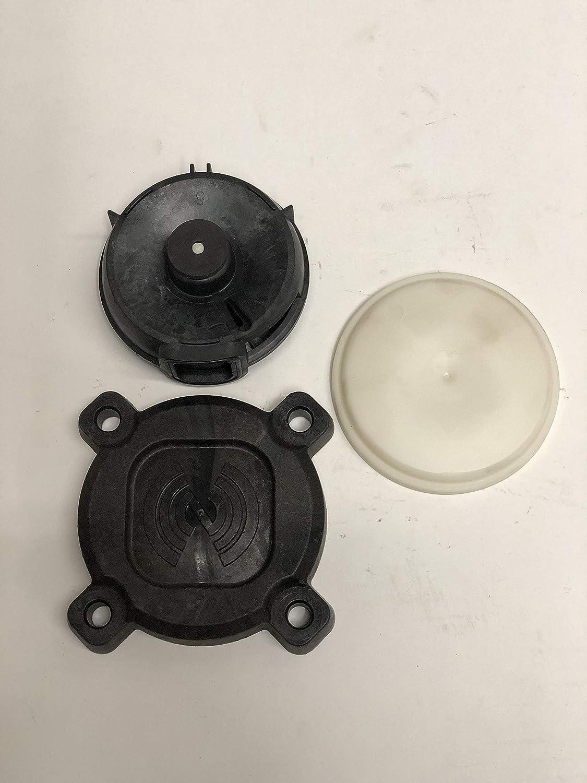 5//8 T-10 Low Profile Water Meter Rebuild Kit