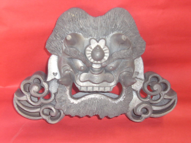 讃岐装飾 鬼瓦