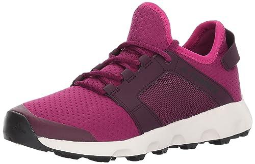 50e9240b9fb2b adidas Outdoor Womens Terrex Voyager DLX W Walking Shoe