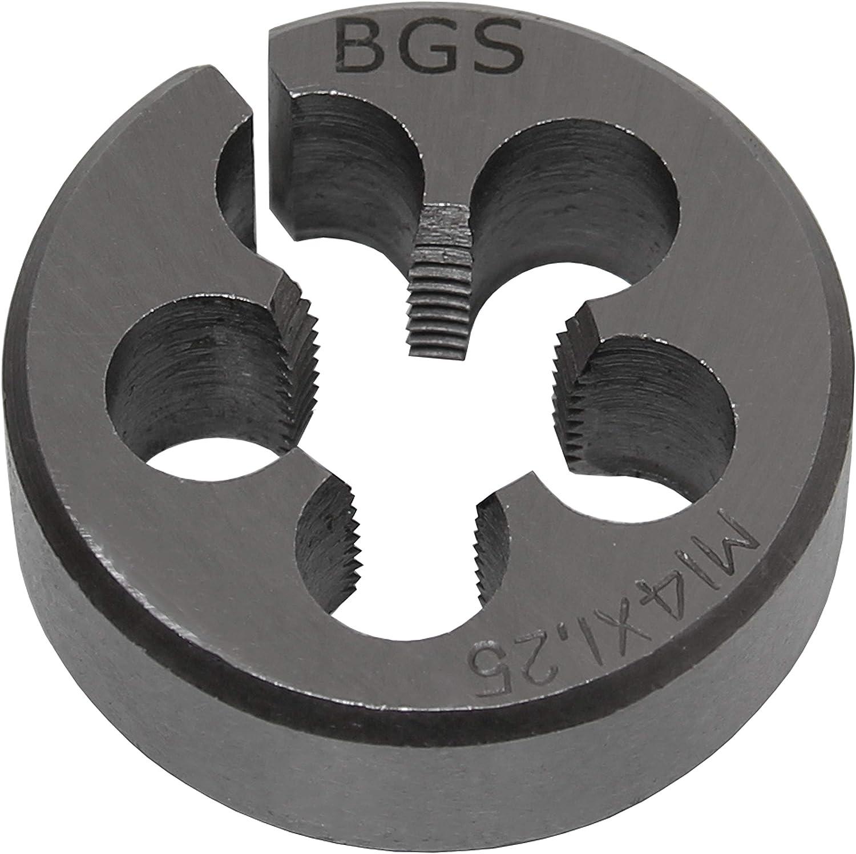 Fili/ères BGS 1900-M14X1.5-S M14 x 1,5 x 38 mm