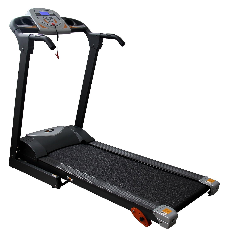 Cinta de Correr para Fitness (Manual, hasta 105 kg, Inclinada ...