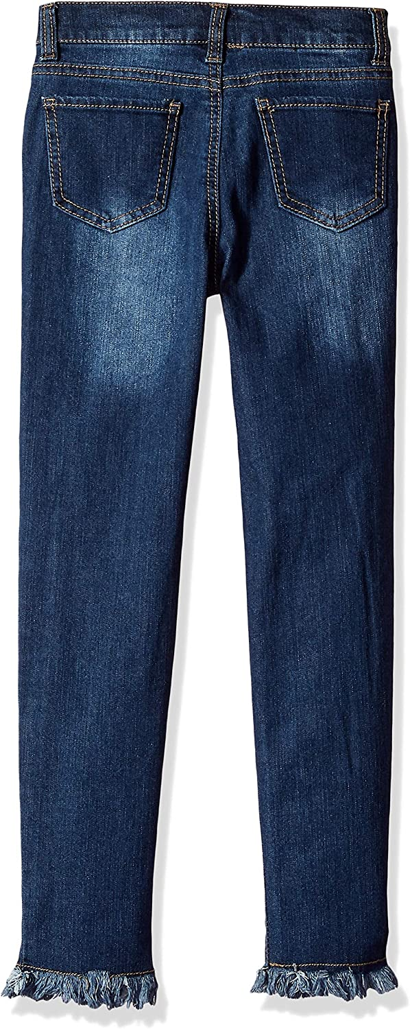 Freestyle Revolution Girls Big Stretch Super Soft Denim Jeans